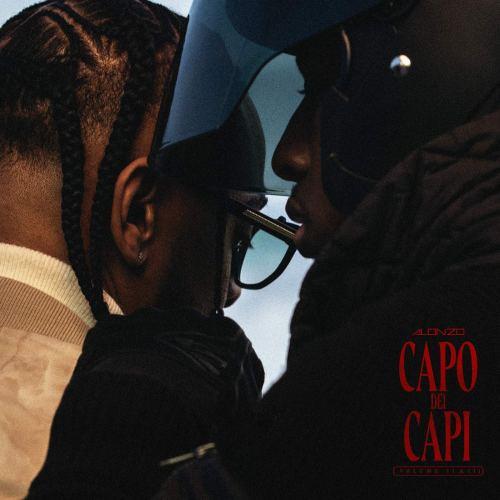 Alonzo - Capo Dei Capi Volume II et III (2021) [FLAC] Download