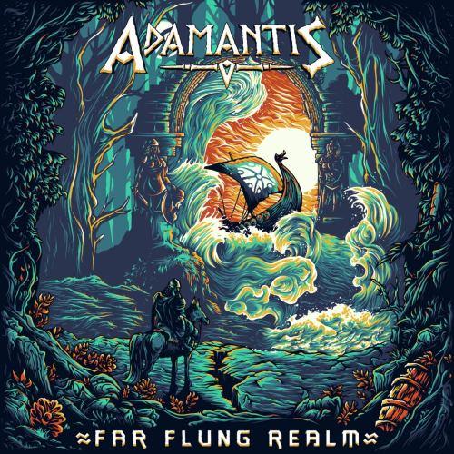 Adamantis - Far Flung Realm (2021) [FLAC] Download
