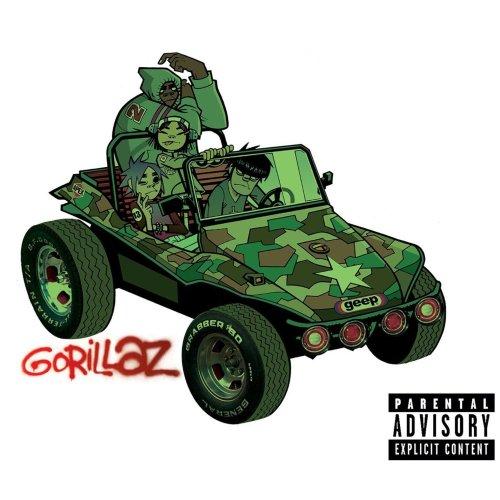 Gorillaz - Gorillaz (2015) [FLAC] Download