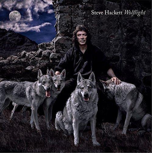 Steve Hackett - Wolflight (2015) [FLAC] Download