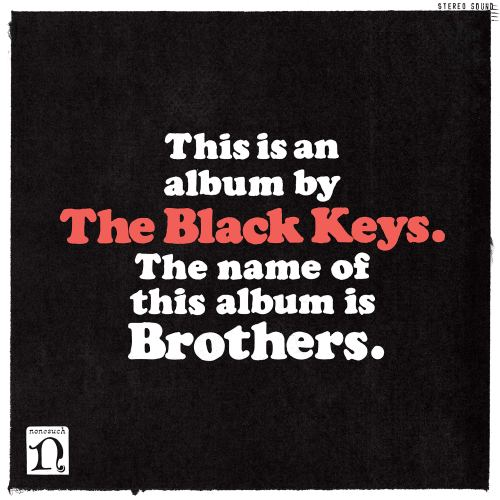 The Black Keys - Brothers 10th Anniversary Edition (2021) [FLAC] Download