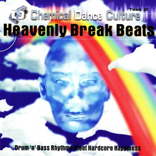 VA - Chemical Dance Culture Test 2 Heavenly Break Beats (1997) [FLAC] Download