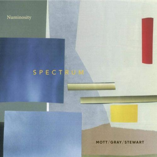 Numinosity - Spectrum (2020) [FLAC] Download