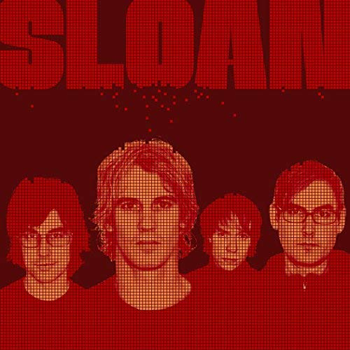 Sloan - Parallel Play (2008) [FLAC] Download