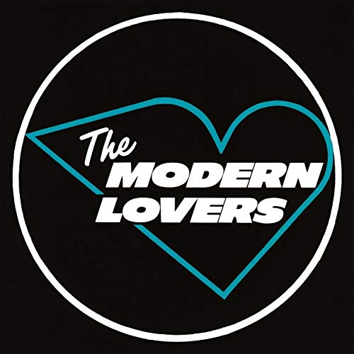The Modern Lovers - The Modern Lovers (2007) [FLAC] Download