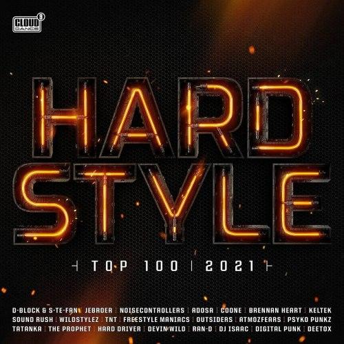 VA - Hardstyle Top 100 2021 (2021) [FLAC] Download