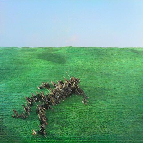 Squid - Bright Green Field (2021) [FLAC] Download