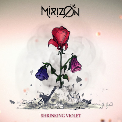 Mirizion - Shrinking Violet (2021) [FLAC] Download