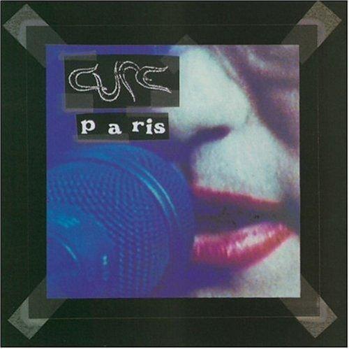 Cure - Paris (1993) [FLAC] Download
