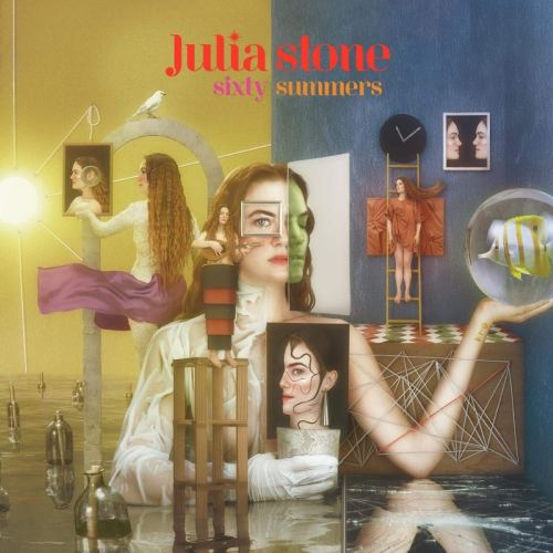 Julia Stone - Sixty Summers (2021) [FLAC] Download