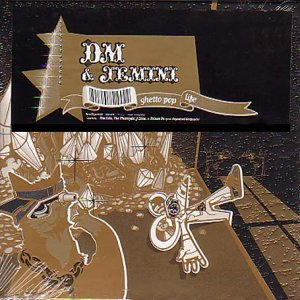 DM & Jemini - Ghetto Pop Life (2003) [FLAC] Download