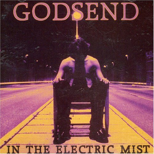 Godsend - In the Electric Mist (2021) [FLAC] Download