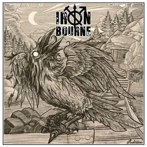 Ironbourne - Ironbourne (2021) [FLAC] Download