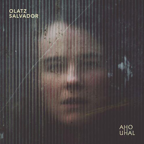 Olatz Salvador - Aho Uhal (2021) [FLAC] Download