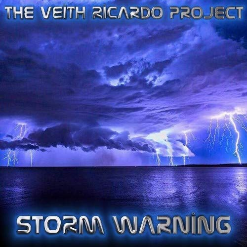 The Veith Ricardo Project - Storm Warning (2021) [FLAC] Download