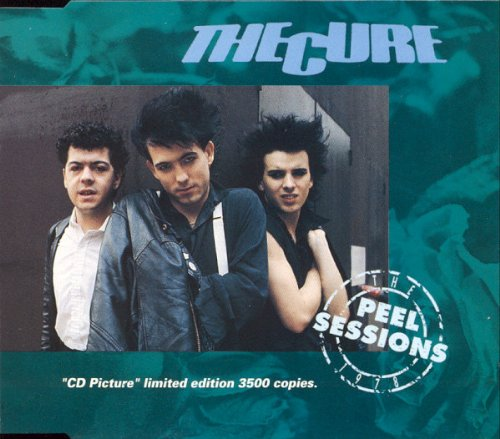 The Cure - The Peel Session (1991) [FLAC] Download