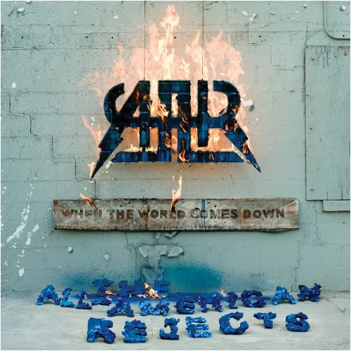 The All-American Rejects - When The World Comes Down (2008) [FLAC] Download