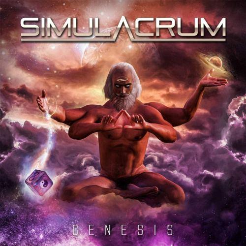 Simulacrum - Genesis (2021) [FLAC] Download