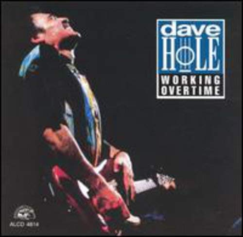 Dave Hole - Working Overtime (1993) [FLAC] Download