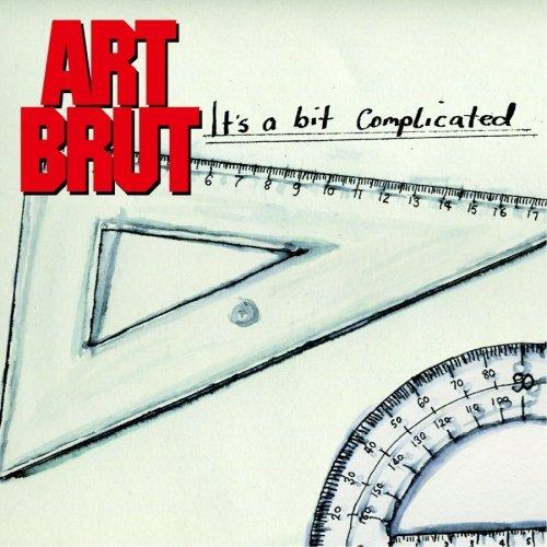 Art Brut - It's A Bit Complicated (2007) [FLAC] Download