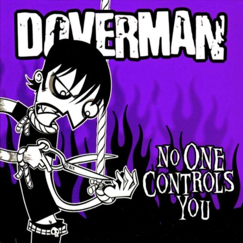 Doverman - No One Controls You (2005) [FLAC] Download