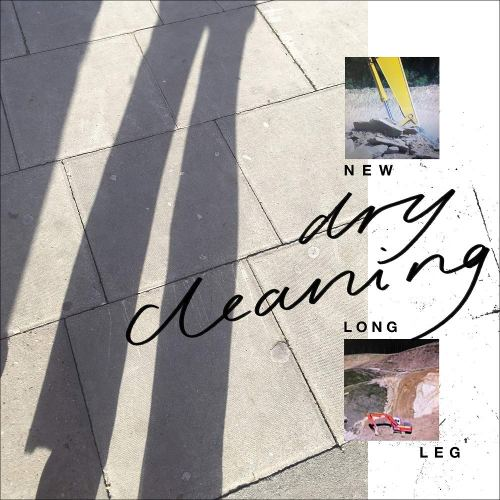 Dry Cleaning - New Long Leg (2021) [FLAC] Download