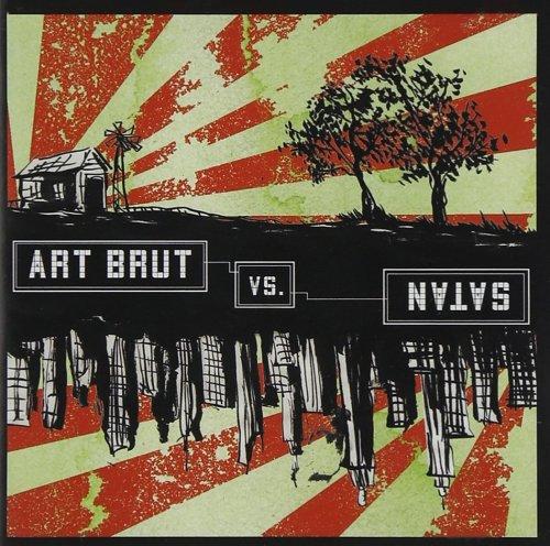Art Brut - Art Brut Vs. Satan (2009) [FLAC] Download