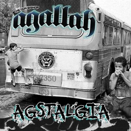 Agallah, Spliff Hemingway - Agstalgia (2021) [FLAC] Download