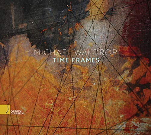 Michael Waldrop - Time Frames (2021) [FLAC] Download