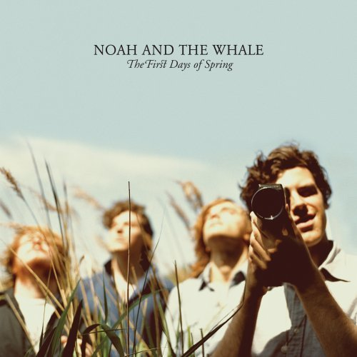 Noah And The Whale - The First Days Of Spring (2009) [FLAC] Download