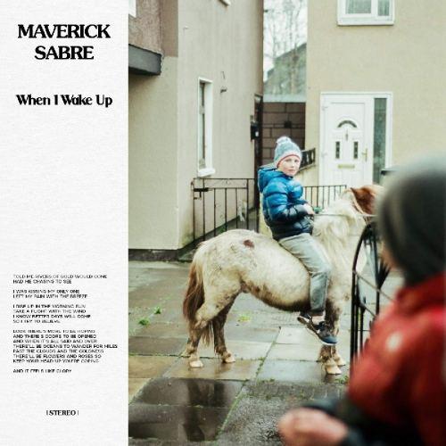 Maverick Sabre - When I Wake Up (2019) [FLAC] Download