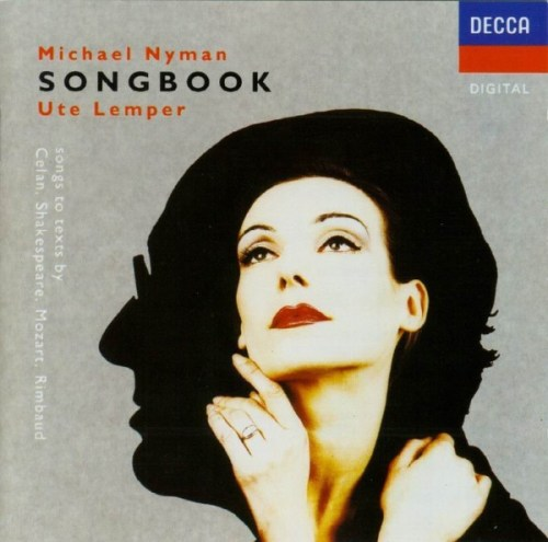 Michael Nyman - Ute Lemper Songbook (1991) [FLAC] Download