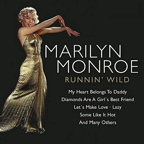 Marilyn Monroe - Runnin Wild (2003) [FLAC] Download