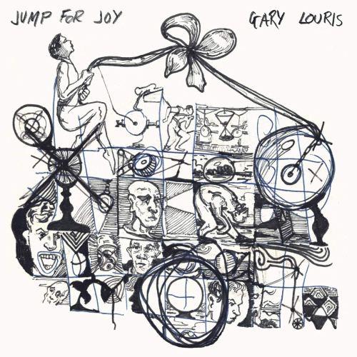 Gary Louris - Jump For Joy (2021) [FLAC] Download
