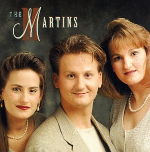 The Martins - The Martins (1994) [FLAC] Download