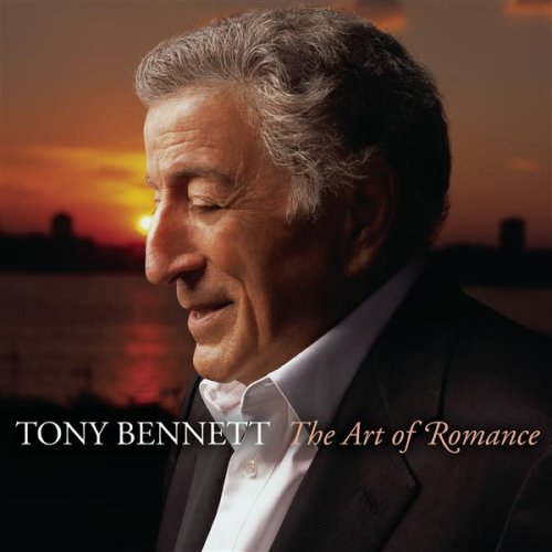 Tony Bennett - The Art Of Romance (2004) [FLAC] Download