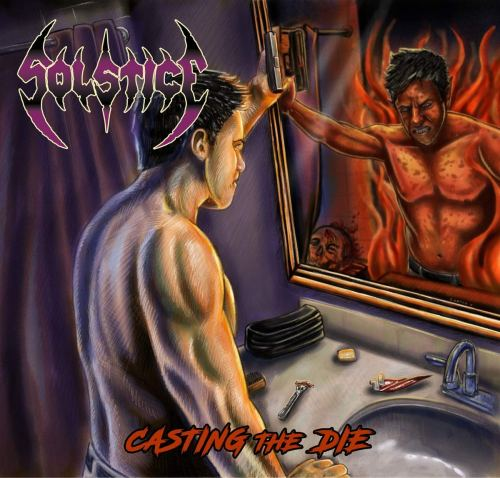 Solstice - Casting the Die (2021) [FLAC] Download