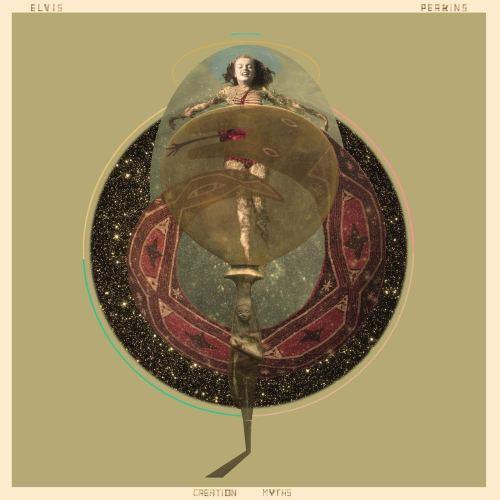Elvis Perkins - Creation Myths (2020) [FLAC] Download