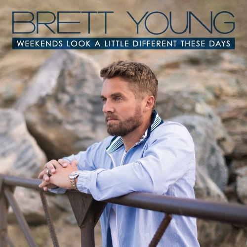 Brett Young - Weekends Look A Little Different These Days (2021) [FLAC] Download
