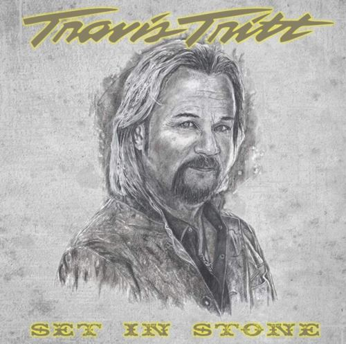 Travis Tritt - Set In Stone (2021) [FLAC] Download
