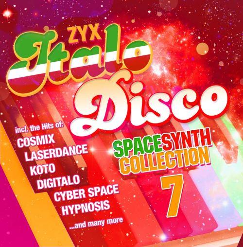 VA - ZYX Italo Disco Spacesynth Collection 7 (2021) [FLAC] Download