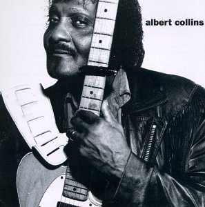 Albert Collins - Iceman (1991) [FLAC] Download