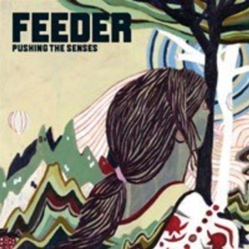 Feeder - Pushing The Senses (2005) [FLAC] Download
