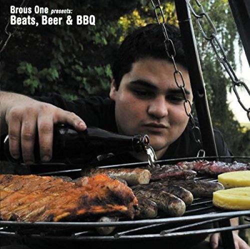 Brous One - Beats, Beer & BBQ (2014) [FLAC] Download