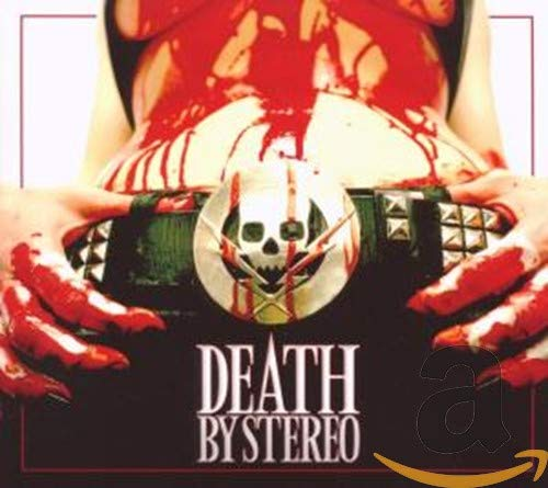 Death By Stereo - Death Is My Only Friend (2009) [FLAC] Download