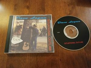 Dave Logan - Situational Outlaw (1995) [FLAC] Download