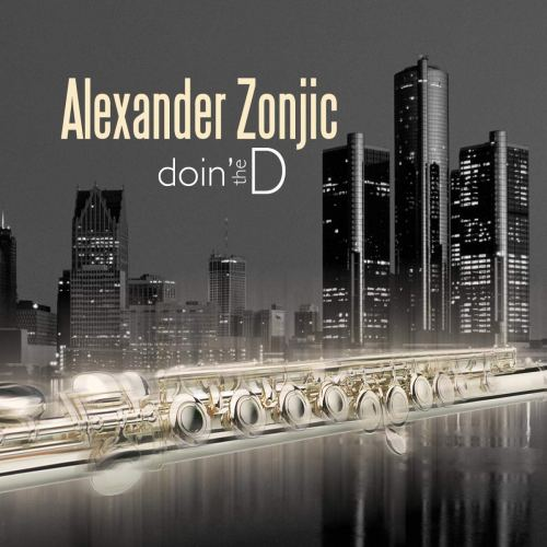 Alexander Zonjic - Doing The D (2009) [FLAC] Download