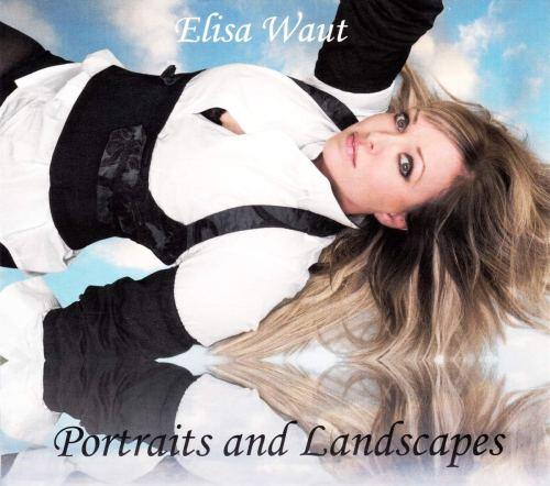 Elisa Waut - Portraits And Landscapes (2015) [FLAC] Download