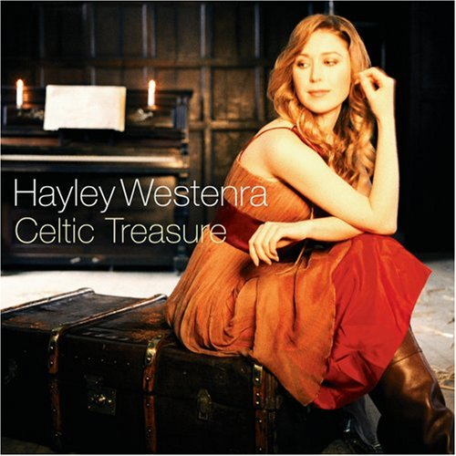 Hayley Westenra - Celtic Treasure (2007) [FLAC] Download