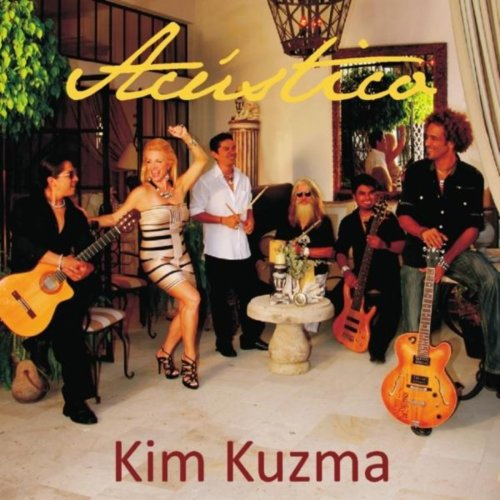 Kim Kuzma - Acustico (2013) [FLAC] Download